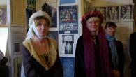 La Voix du Nord – PUBLIÉ LE08/07/2014 Le président-fondateur du musée des Évolutions de Bousies, Jean Vaillant, passionné par l'histoire des seigneurs de sa commune, raconte la bataille de Bouvines […]