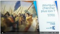 Revivez «Les Batailles de la Pévèle» sur France 3 Nord Pas-de-Calais dans «Pourquoi chercher plus loin» ! Un volet de l'émission «Pourquoi chercher plus loin» consacré aux batailles en Pévèle […]